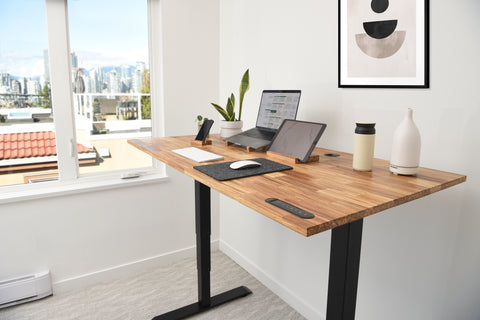 Eco-Friendly Standing Desk - Closed Loop Collection | EFFYDESK