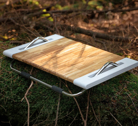 Eco Friendly FootRest - Closed Loop Collection - EFFYDESK