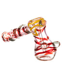 Red Hammer Bubbler