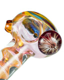 """Spin Around at the MoMA"" Hand Pipe"