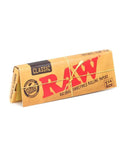 "RAW - Single Pack Classic 1-1/4"" Rolling Papers"