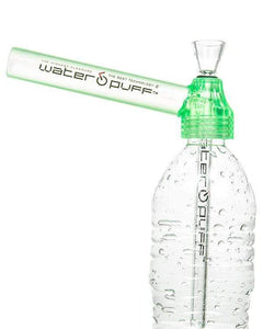 Portable & Instant Water Pipe