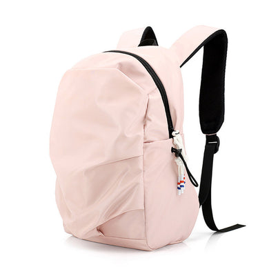 Casual Soft Men Women Backpack Travel Softback - themomandkidsshop