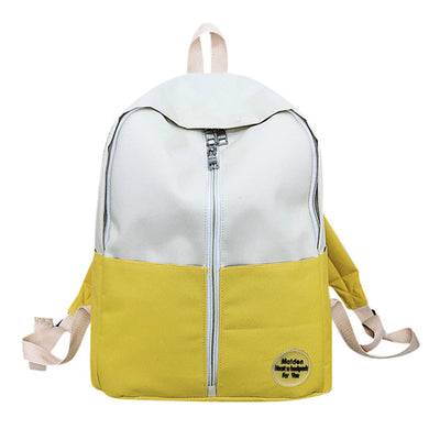 Teenage Girls/Boys School Backpack - themomandkidsshop