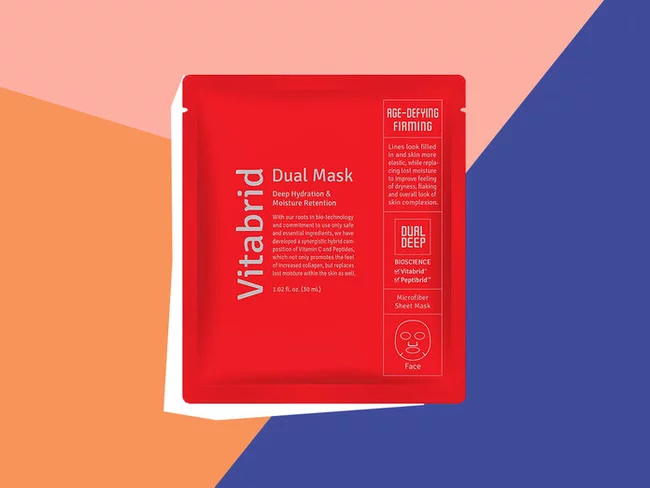 >Face Masks That Refresh Your Dry Winter Skin