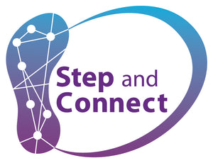 Step and Connect