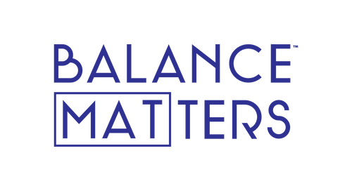 Balance Matters Clinic Floor Component System