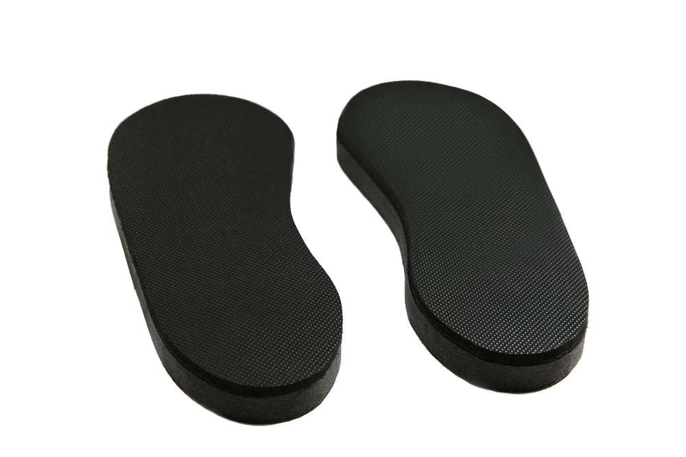 Balance Matters Three Clicker Insert Auditory Feedback Foot Pads