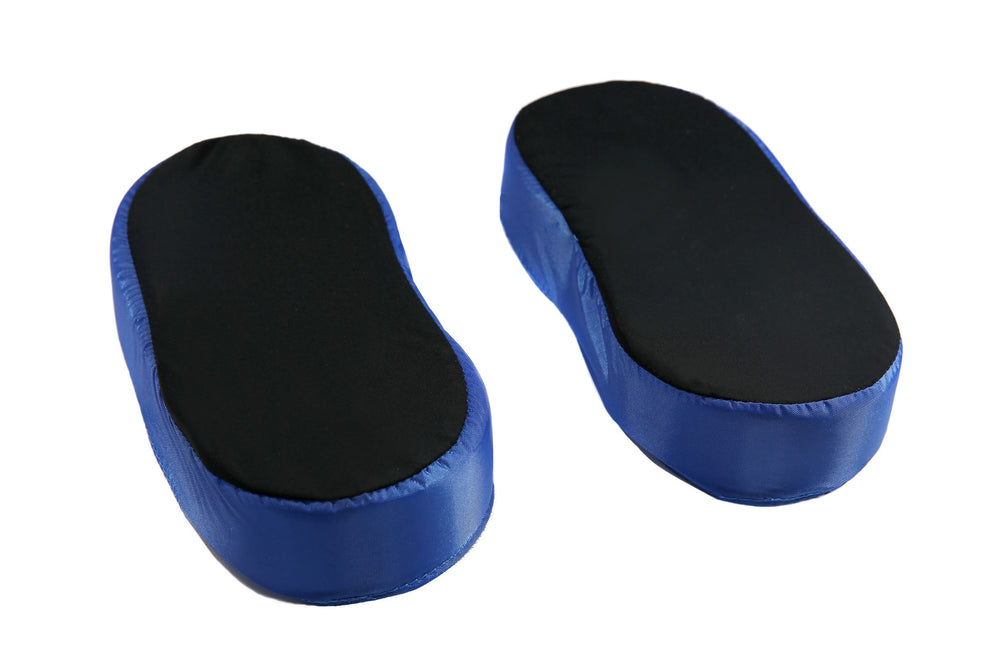 Balance Matters Level 1 Foam Foot Pads & Washable Covers