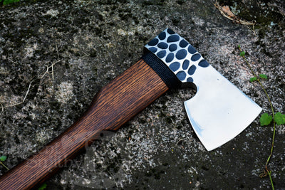 Noble Einarr axe