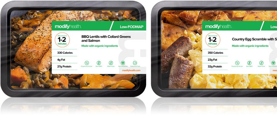 m2 Low-FODMAP Meals