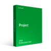 Microsoft Project Professional 2016 License