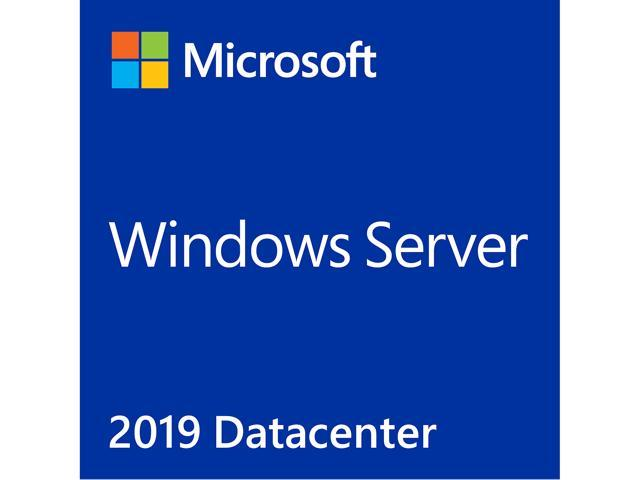 Windows Server 2019 Datacenter 64 bit License - Soft Deal USA