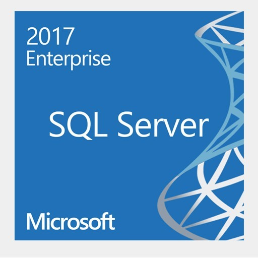 SQL Server 2017 Enterprise 64 bit Edition - Soft Deal USA