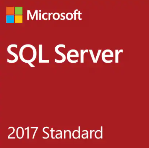 Microsoft SQL Server 2017 Standard 2 Core - Soft Deal USA