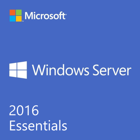 Windows Server 2016 Essential - Soft Deal USA