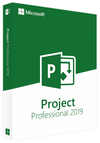 Microsoft Project Professional 2019 Instant Download - Soft Deal USA