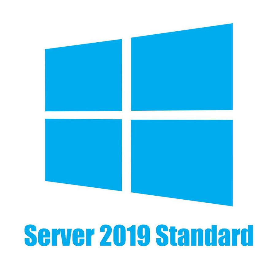 Windows Server 2019 Standard 64 bit