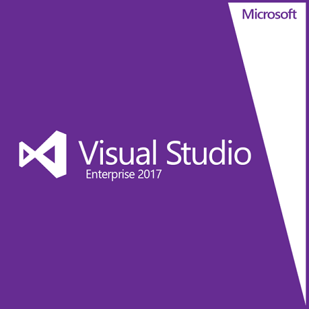 Visual Studio Enterprise 2017