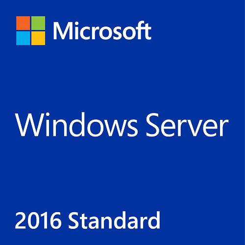 Windows Server 2016 Standard 64bit Genuine License - Soft Deal USA