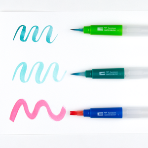 Tombow Wassertankpinsel  Tombow Aquabrusch Medium  WB-ME-1P