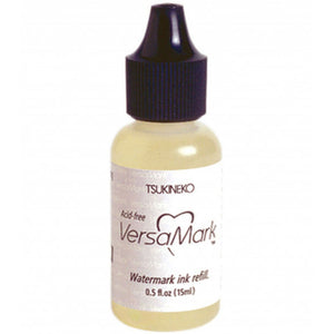 VersaMark watermark ink refill 15 ml
