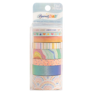 American Crafts - Obed Marshall - Sammlung Buenos Dias - Washi Tape