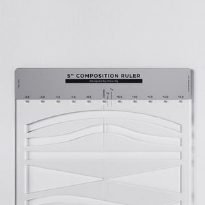 "Composition Ruler 5""  by Nico Ng - Layout - Designhilfe"