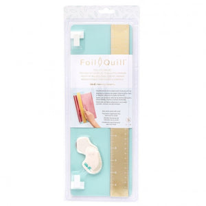 We R Memory Keepers • Foil Quill cutting kit