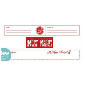 We R Memory Keepers Paket Washi Tape Christmas