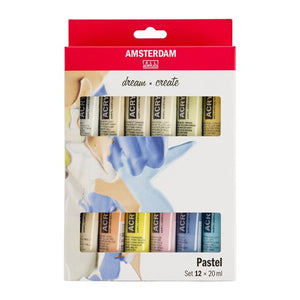Royal Talens Amsterdam Acrylfarbe - Sets
