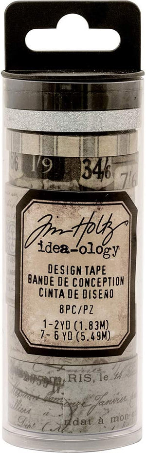 Advantus • Tim Holtz Idea-ology design tape French