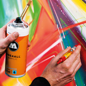 MOLOTOW ONE4ALL 10er PASTEL-SET