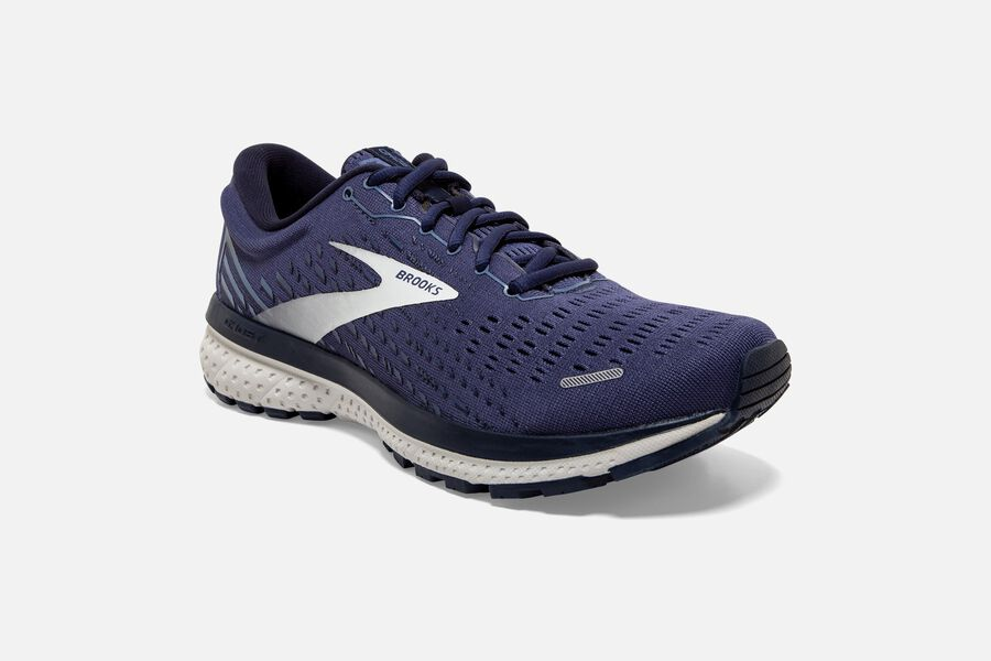 BROOKS GHOST 13NEUTRAL CUSH - 110348/467
