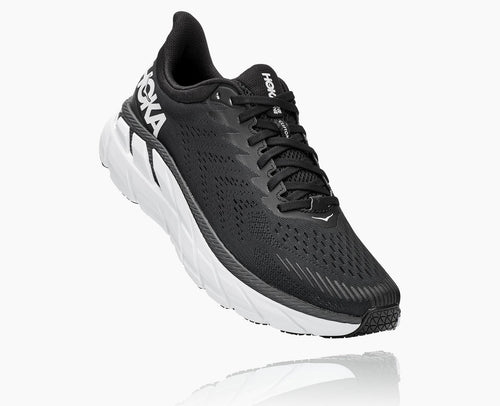 HOKA ONE ONE CLIFTON 7 NEUTRAL - 1110508BWHT