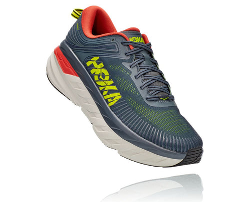 HOKA ONE ONE BONDI 7 NEUTRAL - 1110518TCHL