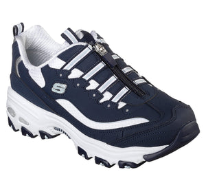 SKECHERS USA INC. D'LITES-ZIP ALONG - 13080NVW