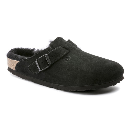 BIRKENSTOCK BOSTON SHEARLING - 259881