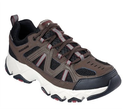 SKECHERS USA INC. RELAXED FIT - 51885BRBK