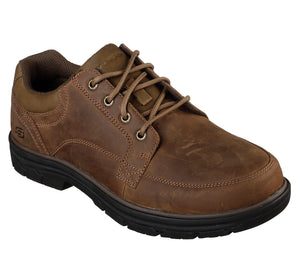 SKECHERS USA INC. RELAXED FIT - 65567DSCH