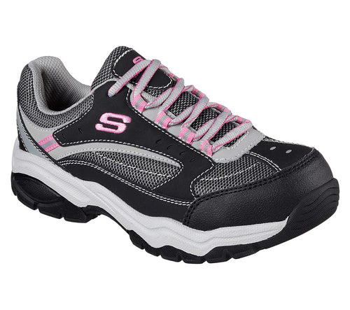 SKECHERS USA INC. BISCOE - 76601BKGY
