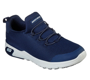 SKECHERS USA INC.  WORK RELAXED FIT - 77281NVY