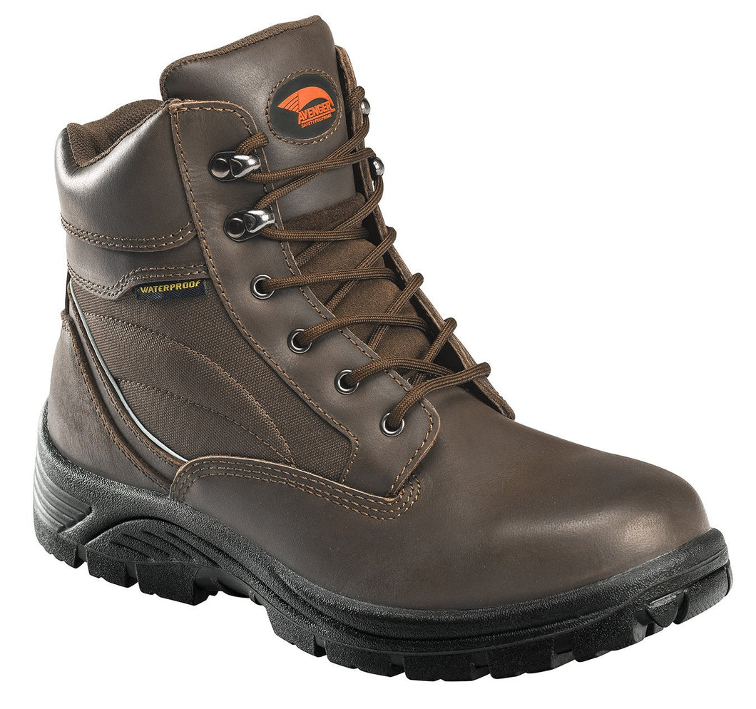 NAUTILUS SAFETY SHOES AVENGER ST WP 6