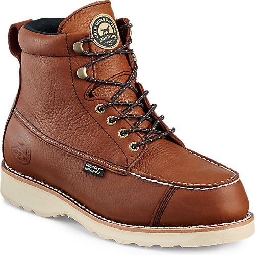 IRISH SETTER BY RED WING WINGSHOOTER - 838