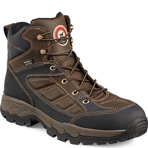 "IRISH SETTER BY RED WING HIKER 6"" WP - 83400"