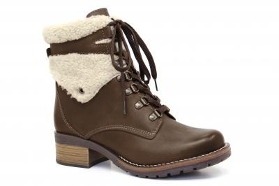DROMEDARIS USA KARA SHEARLING - 15405/160