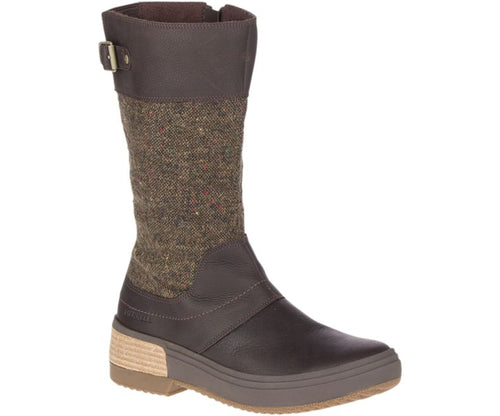 MERRELL HAVEN TALL BUCKLE WP - J17842