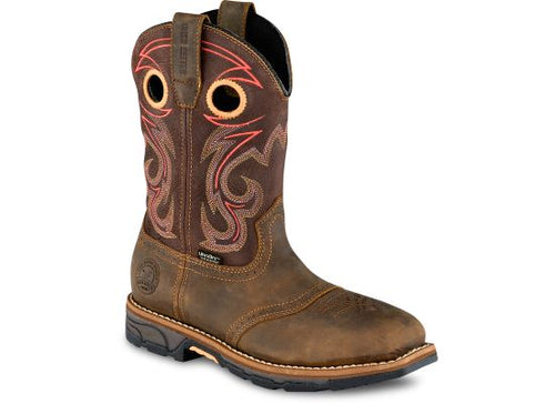 IRISH SETTER BY RED WING MARSHALL - 83222