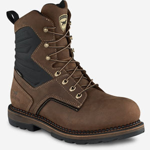 "IRISH SETTER BY RED WING 8"" WP BOOT - 83831"