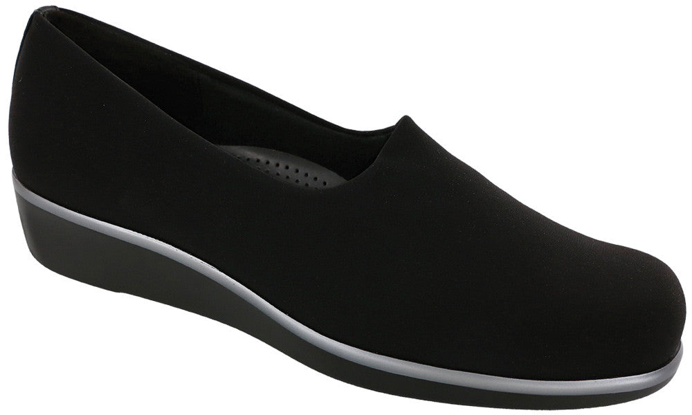 SAS SHOEMAKERS BLISS - BLISS/BLACK